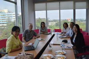 Migration partnerships advance in Thailand and Singapore