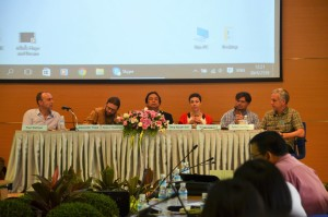 SMMP members presenting at MMC conference